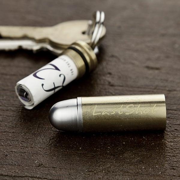 True Utility Bullet Stash TU244