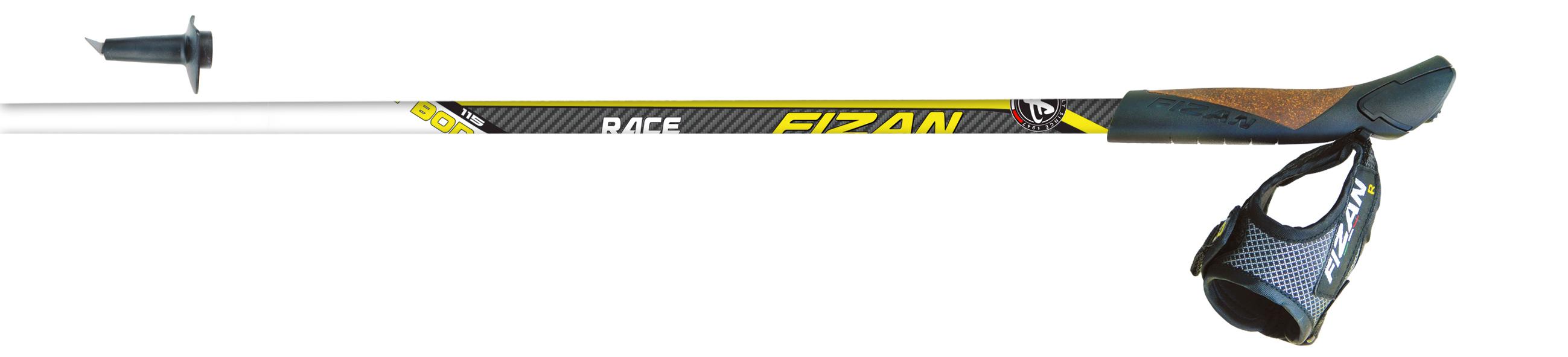 FIZAN NW PERFORMANCE RACE - 100cm