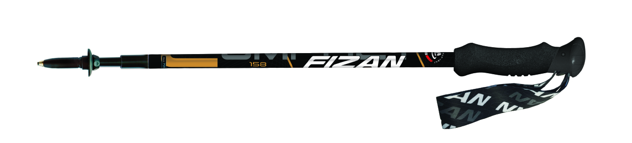 FIZAN Compact black