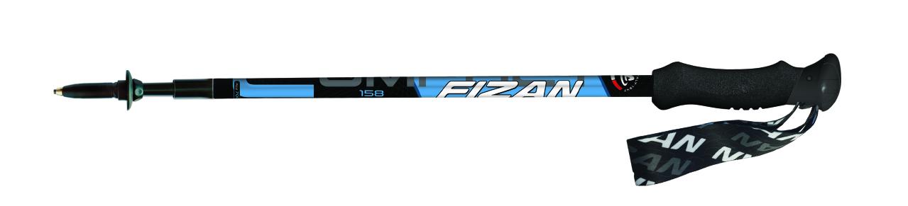 FIZAN Compact blue