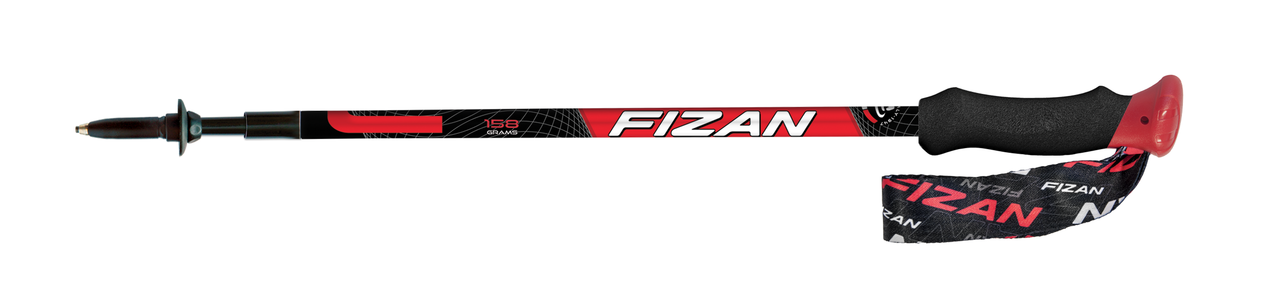 FIZAN Compact red
