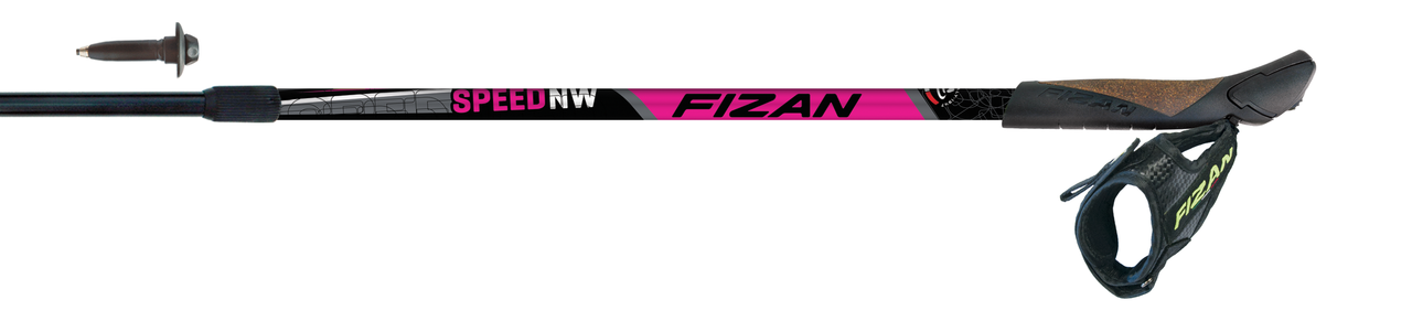 FIZAN NW Speed pink