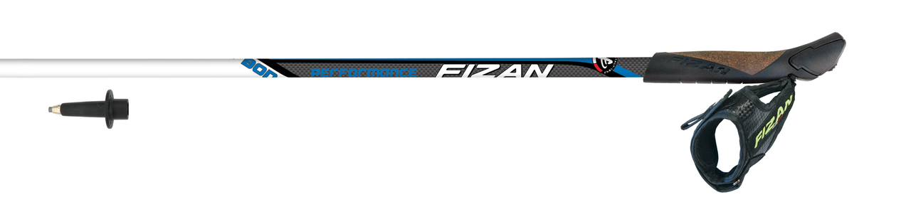 FIZAN NW Performance red - 100cm