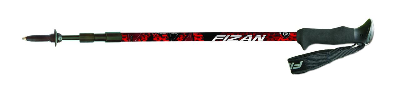 Fizan Prestige red