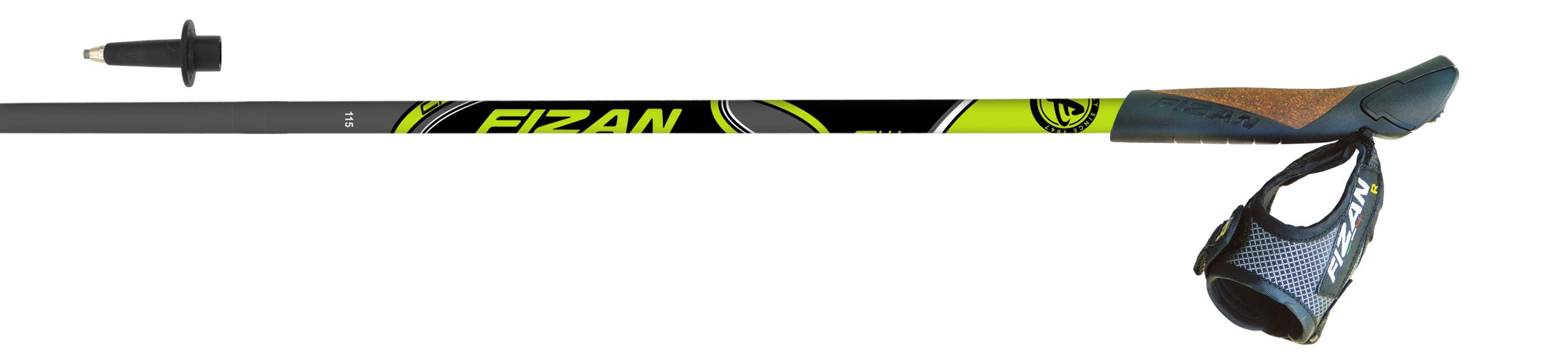 FIZAN NW Runner gr - 100cm
