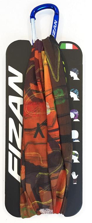 Multifunkční šátek Fizan