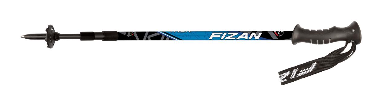 Fizan Trek AS blue