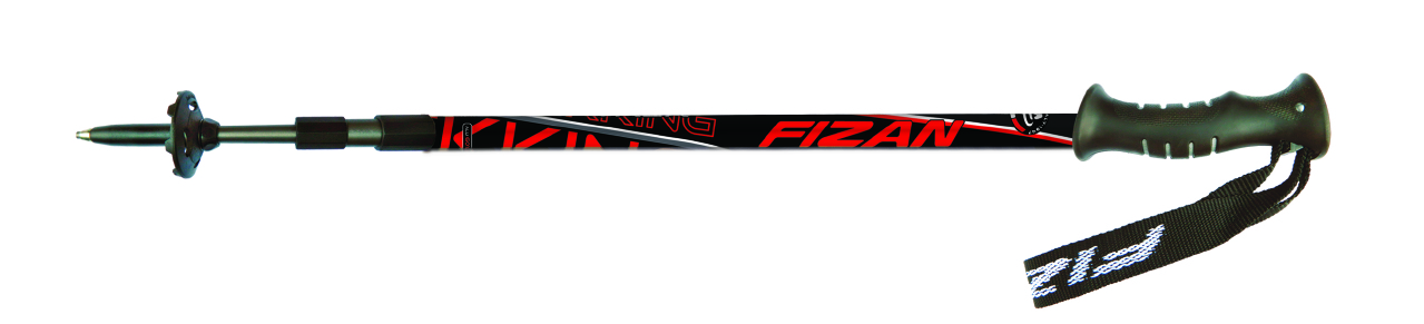 Fizan Trek red